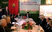Tháo gỡ rào cản trong hợp tác giáo dục Việt – Séc
