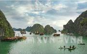 Nghị quyết của Bộ Chính trị về phát triển du lịch trở thành ngành kinh tế mũi nhọn