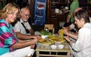 Thành phố Hồ Chí Minh, nơi hội tụ đa sắc màu ẩm thực