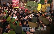 Lãnh đạo địa phương chịu trách nhiệm trước Chính phủ nếu để lễ hội xảy ra tiêu cực