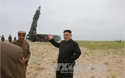 Bất ngờ với lý do đằng sau việc Triều Tiên dồn dập thử tên lửa, hạt nhân