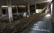 Sau Olympic, các công trình ở Rio 'sụp đổ'