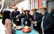 Viettel mang nhiều sản phẩm đi 'thi thố' tại Hội nghị di động thế giới