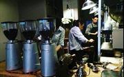 Quán cafe 'làm chảnh', chỉ dành cho khách quen