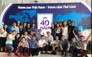 Vinamilk liên tiếp đứng thứ 2 trong top 100 nơi làm việc tốt nhất Việt Nam