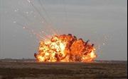 Nga tung siêu bom sức mạnh kinh hoàng, đáng sợ hơn cả 'bom mẹ' của Mỹ