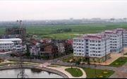 Thái Bình sẽ có thêm 61 dự án phát triển nhà ở