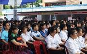 10.000 sinh viên tham gia ngày hội phỏng vấn – tuyển dụng