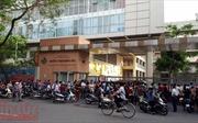 Khoảng 76.000 thí sinh Hà Nội 'ganh đua' 57.000 suất vào lớp 10 công lập