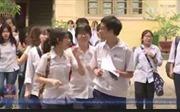 Kết thúc môn thi đầu tiên vào lớp 10 các trường công lập Hà Nội