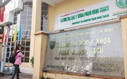 Đại học Y Phạm Ngọc Thạch được tuyển sinh phạm vi cả nước