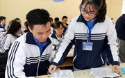 Tăng cường thêm 2 trường đại học làm công tác coi thi tại Nghệ An
