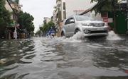 Những lưu ý bác tài nào cũng phải nhớ khi lái xe ô tô trong mùa mưa
