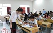 Cần chuẩn bị những gì trước khi bước vào môn thi đầu tiên?