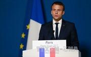 100 ngày đầu cầm quyền đầy thách thức của Tổng thống Pháp
