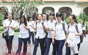 TP Hồ Chí Minh công bố điểm chuẩn vào lớp 10 THPT
