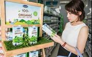 Vinamilk dẫn đầu Việt Nam với giá trị thương hiệu hơn 1,7 tỷ USD