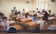 Bổ sung diện ưu tiên trong xét công nhận tốt nghiệp THPT 2017