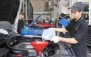 Ưu đãi dành cho khách hàng lâu năm của Mercedes-Benz Việt Nam
