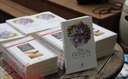 Giao lưu và ra mắt sách 'Thư gửi con' với GS.TS triết học Thái Kim Lan