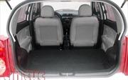 Lắp thêm ghế vào xe ô tô VAN có bị phạt?