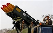 Ấn Độ thành lập nhà máy tư nhân sản xuất tên lửa đầu tiên