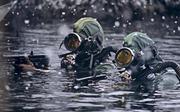 Điều ít biết về đặc nhiệm 'người nhái' - át chủ bài của Hải quân Nga