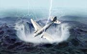Bí ẩn Tam giác quỷ Bermuda bị phơi bày?