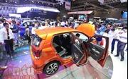 Dòng xe cỡ nhỏ 'lên ngôi' tại thị trường Việt Nam