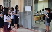 Nhiều trường đại học phía Nam công bố điểm chuẩn xét tuyển nguyện vọng bổ sung