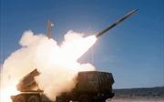 Mỹ bán cho Romania hệ thống pháo phản lực phóng loạt HIMARS