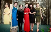 Sau 10 năm chìm đắm vì hôn nhân, NSƯT Tố Nga hồi sinh với 'Giếng quê'