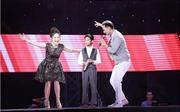 Tập 3 The Voice Kids 2017: Soobin hát chèo, Hương Tràm hát Bolero giành thí sinh