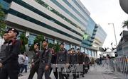Báo chí Thái Lan: Bà Yingluck có thể đã sang Singapore