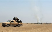 Cảnh báo về sự xuất hiện của liên minh khủng bố mới với 25.000 tay súng tại Syria