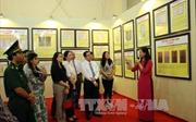 Sóc Trăng trưng bày tư liệu về Hoàng Sa, Trường Sa