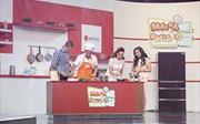 Diễn viên Khánh Huyền lần đầu tham gia gameshow nấu ăn