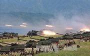 Triều Tiên liên tục thử tên lửa - Mỹ đang bên bờ vực chiến tranh?