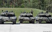 Đức bắt đầu giám sát việc sử dụng vũ khí xuất khẩu