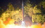 Vụ thử tên lửa của Triều Tiên là chiến lược có tính toán