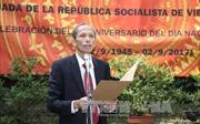 Tăng cường hợp tác Việt Nam - Paraguay