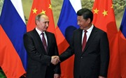Trung Quốc và Nga tiếp tục thúc đẩy quan hệ hợp tác nhiều mặt