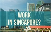 Lao động diện nào mới được làm việc tại Singapore?
