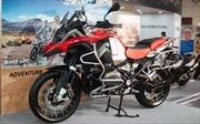 Việt Nam có 79 mô tô BMW Motorrad R1200GS phải triệu hồi