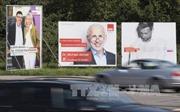 Bầu cử Đức 2017: Tranh luận trực tiếp trên truyền hình - cơ hội cuối cùng của hai ứng cử viên