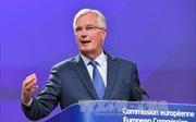 Anh bác tin đồng ý thanh toán hóa đơn 'ly hôn' EU 50 tỷ euro
