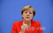 Angela Merkel - Vị 'Thủ tướng bất diệt'