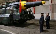 Thử tên lửa và hạt nhân, Bình Nhưỡng muốn bắn tín hiệu gì tới các nước láng giềng?