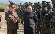Điều gì khiến ông Kim Jong-un không sợ hãi trước Tổng thống Trump?