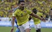 Colombia chặn đứng chuỗi 9 trận thắng của Brazil